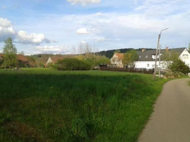 Prodej pozemku, Drahkov, foto 1 Reality, Pozemky | spěcháto.cz - bazar, inzerce