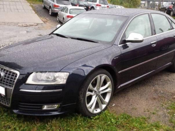 Audi S8 , foto 1 Auto – moto , Automobily | spěcháto.cz - bazar, inzerce zdarma