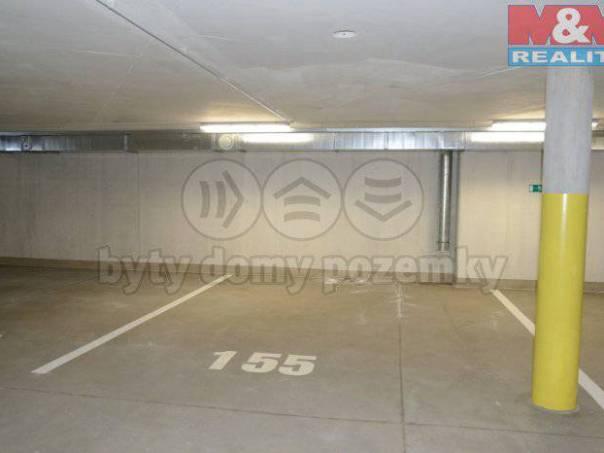 Prodej garáže, Benešov, foto 1 Reality, Parkování, garáže | spěcháto.cz - bazar, inzerce