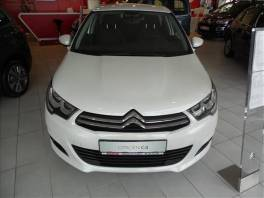 Citroën C4 1.2 Citroën  FEEL  110 MAN  FEEL