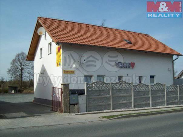 Prodej nebytového prostoru, Rozvadov, foto 1 Reality, Nebytový prostor | spěcháto.cz - bazar, inzerce