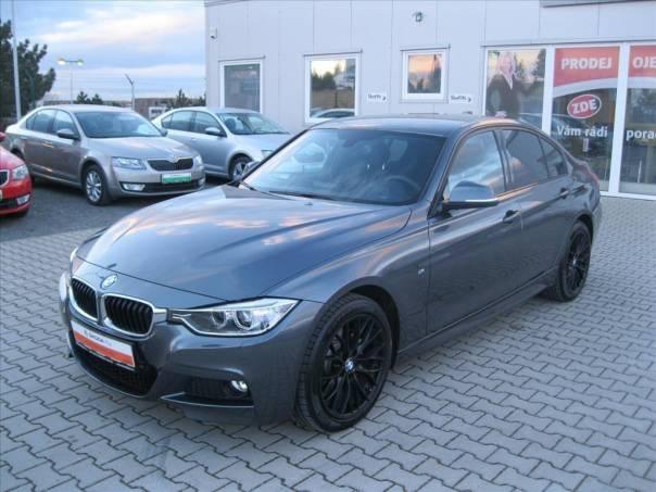 BMW Řada 3 3,0 330D xDrive AT, foto 1 Auto – moto , Automobily | spěcháto.cz - bazar, inzerce zdarma