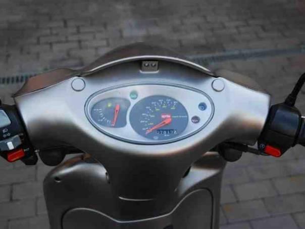 Aprilia Scarabeo 50, foto 1 Auto – moto , Motocykly a čtyřkolky | spěcháto.cz - bazar, inzerce zdarma