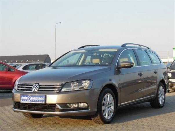 Volkswagen Passat 1.4 TSI ECO-FUEL *GPS NAVI*CNG, foto 1 Auto – moto , Automobily   spěcháto.cz - bazar, inzerce zdarma