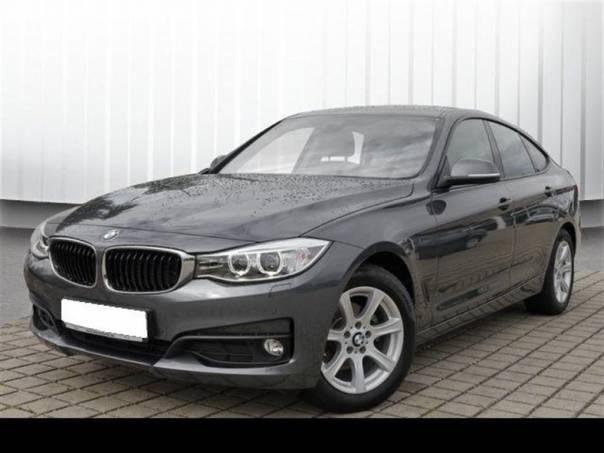 BMW Řada 3 320xd GT VELMI PĚKNÉ ZÁRUKA, foto 1 Auto – moto , Automobily | spěcháto.cz - bazar, inzerce zdarma