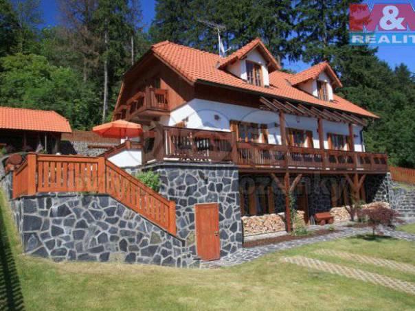 Prodej domu, Mnichovice, foto 1 Reality, Domy na prodej | spěcháto.cz - bazar, inzerce