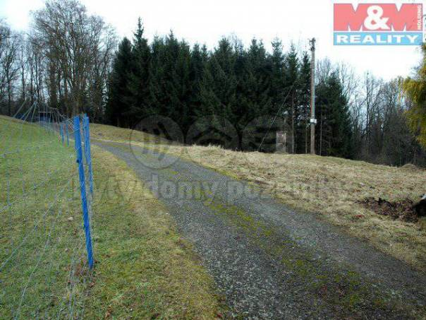 Prodej pozemku, Hrubá Skála, foto 1 Reality, Pozemky | spěcháto.cz - bazar, inzerce
