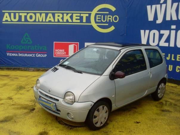 Renault Twingo 1.2i 43KW POLOCABRIO, foto 1 Auto – moto , Automobily | spěcháto.cz - bazar, inzerce zdarma