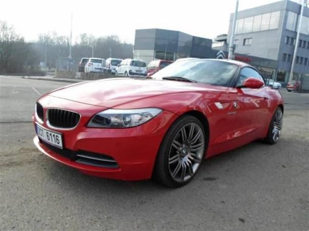 BMW Z4 2,3i S Drive, foto 1 Auto – moto , Automobily | spěcháto.cz - bazar, inzerce zdarma