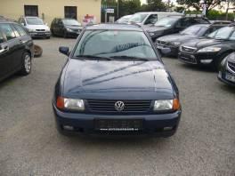 Volkswagen Polo 1.9 SDI Kombi