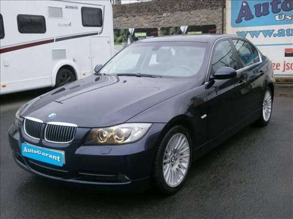 BMW Řada 3 3,0 195 KW  330 D, foto 1 Auto – moto , Automobily | spěcháto.cz - bazar, inzerce zdarma