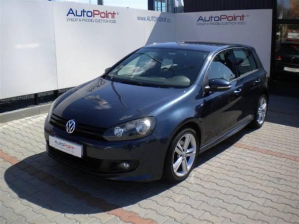 Volkswagen Golf 2,0   R-Line,4x4,1.maj,servisk, foto 1 Auto – moto , Automobily | spěcháto.cz - bazar, inzerce zdarma