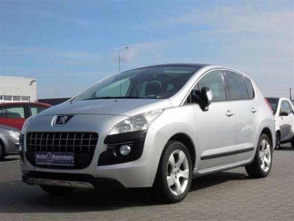Peugeot 3008 1.6HDi *GPS*AUTOMAT*MAX-VYBAV, foto 1 Auto – moto , Automobily | spěcháto.cz - bazar, inzerce zdarma
