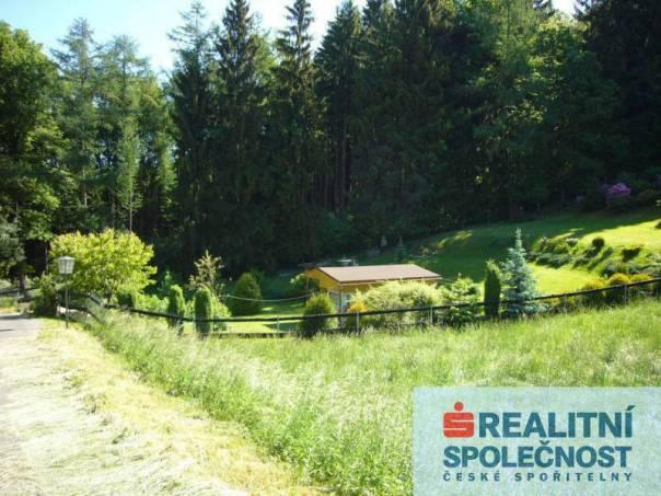 Prodej pozemku, Radimovice, foto 1 Reality, Pozemky | spěcháto.cz - bazar, inzerce