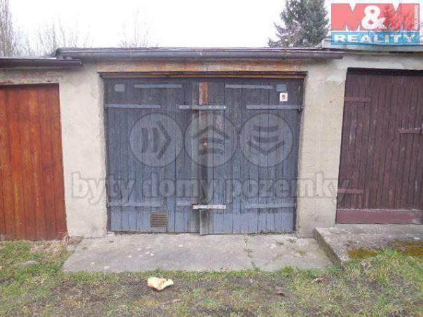 Prodej garáže, Teplice, foto 1 Reality, Parkování, garáže | spěcháto.cz - bazar, inzerce