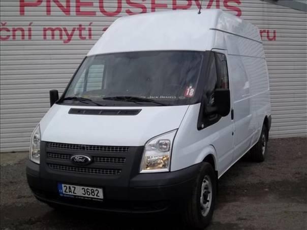 Ford Transit 2,2   350L, foto 1 Užitkové a nákladní vozy, Nad 7,5 t | spěcháto.cz - bazar, inzerce zdarma