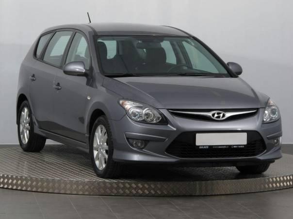 Hyundai i30 1.6 CRDi, foto 1 Auto – moto , Automobily | spěcháto.cz - bazar, inzerce zdarma