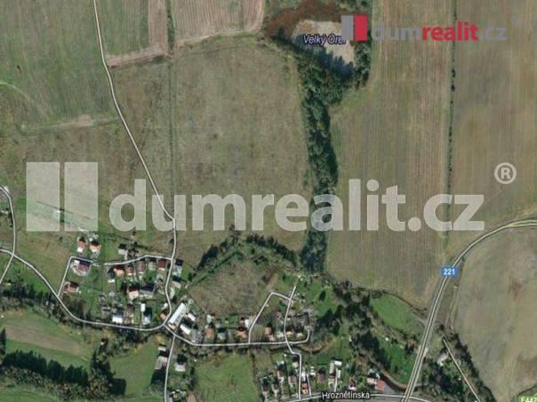 Prodej pozemku, Ostrov, foto 1 Reality, Pozemky | spěcháto.cz - bazar, inzerce