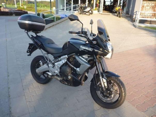Kawasaki Versys , foto 1 Auto – moto , Motocykly a čtyřkolky | spěcháto.cz - bazar, inzerce zdarma