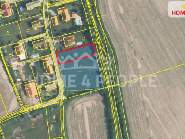 Prodej pozemku, Karlík, foto 1 Reality, Pozemky | spěcháto.cz - bazar, inzerce