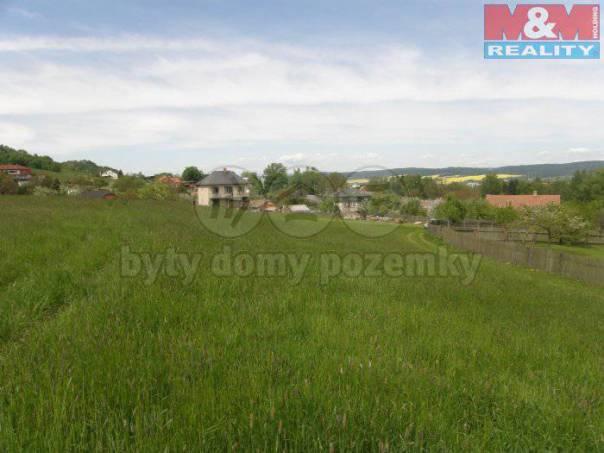 Prodej pozemku, Semanín, foto 1 Reality, Pozemky   spěcháto.cz - bazar, inzerce