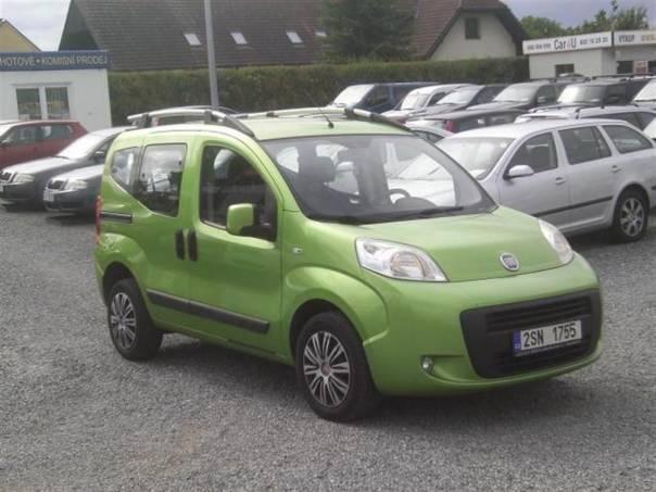 Fiat Fiorino 1.4i QUBO *výměna možná*, foto 1 Auto – moto , Automobily | spěcháto.cz - bazar, inzerce zdarma