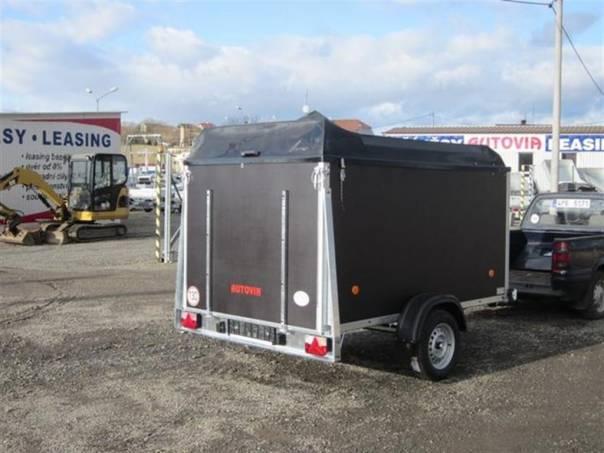 ZV27N1 O,skříň, foto 1 Užitkové a nákladní vozy, Přívěsy a návěsy | spěcháto.cz - bazar, inzerce zdarma