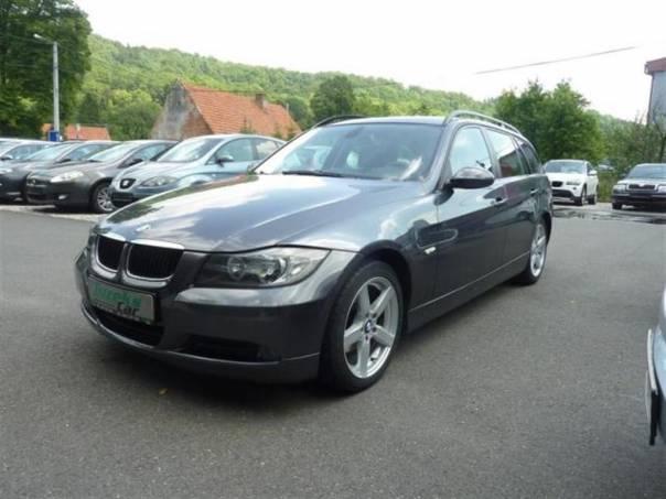 BMW Řada 3 318 D 2.0 D, foto 1 Auto – moto , Automobily | spěcháto.cz - bazar, inzerce zdarma