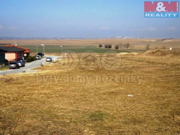 Prodej pozemku, Jiřice, foto 1 Reality, Pozemky   spěcháto.cz - bazar, inzerce