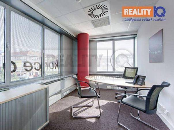 Pronájem kanceláře, Praha - Staré Město, foto 1 Reality, Kanceláře | spěcháto.cz - bazar, inzerce