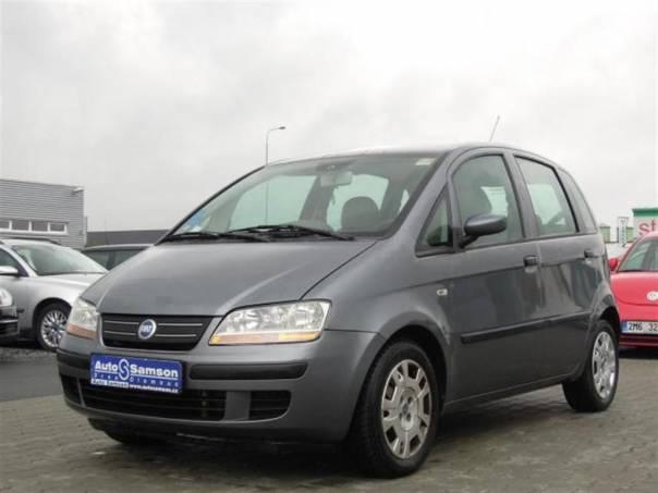 Fiat Idea 1.3 JTD *KLIMATIZACE*, foto 1 Auto – moto , Automobily | spěcháto.cz - bazar, inzerce zdarma