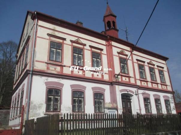 Prodej domu, Krásná Lípa - Kyjov, foto 1 Reality, Domy na prodej | spěcháto.cz - bazar, inzerce