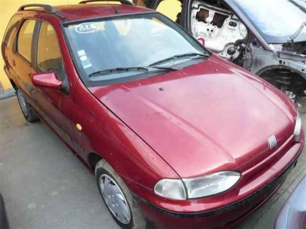 Fiat Palio 1,2i tel:, foto 1 Náhradní díly a příslušenství, Ostatní | spěcháto.cz - bazar, inzerce zdarma