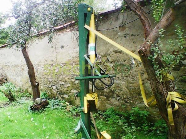 Štípačka na dřevo za traktor, foto 1 Zahrada, zahradní příslušenství, Nářádí a stroje | spěcháto.cz - bazar, inzerce zdarma