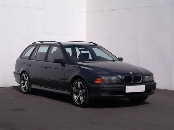 BMW Řada 5  3.0 D, xenony,+sada kol, foto 1 Auto – moto , Automobily | spěcháto.cz - bazar, inzerce zdarma