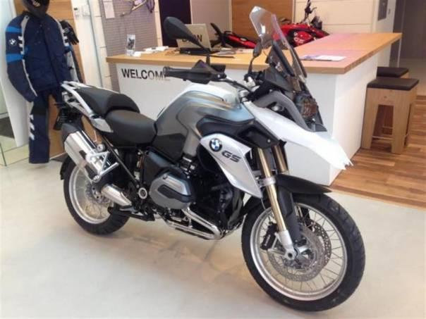 R 1200 GS, foto 1 Auto – moto , Motocykly a čtyřkolky | spěcháto.cz - bazar, inzerce zdarma