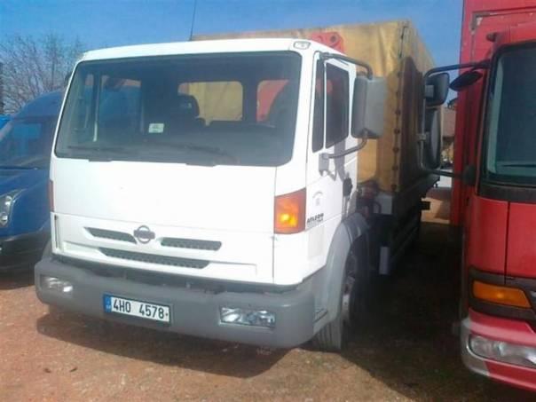 Atleon TK1-165,120-Palfinger, foto 1 Užitkové a nákladní vozy, Nad 7,5 t | spěcháto.cz - bazar, inzerce zdarma