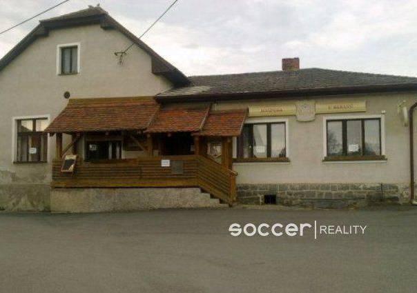 Pronájem nebytového prostoru, Příbram, foto 1 Reality, Nebytový prostor   spěcháto.cz - bazar, inzerce