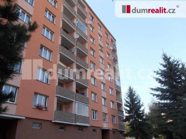 Prodej bytu 3+1, Chomutov, foto 1 Reality, Byty na prodej | spěcháto.cz - bazar, inzerce