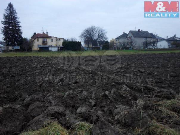 Prodej pozemku, Stěbořice, foto 1 Reality, Pozemky | spěcháto.cz - bazar, inzerce