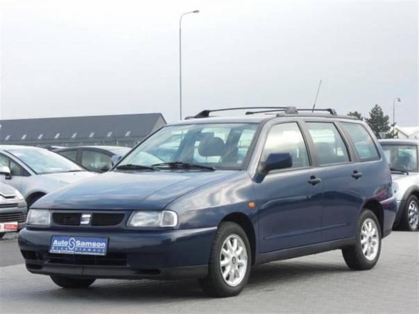 Seat Cordoba 1.6 16V 74kW *KLIMATIZACE*, foto 1 Auto – moto , Automobily | spěcháto.cz - bazar, inzerce zdarma