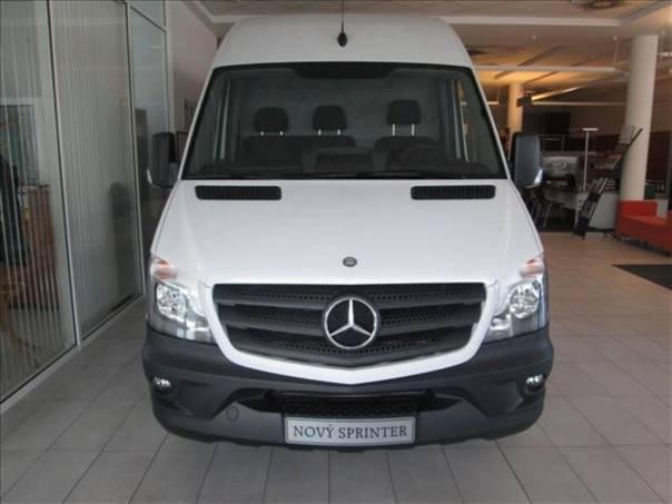 Mercedes-Benz Sprinter 0,0 316CDI XL KAWA, foto 1 Užitkové a nákladní vozy, Do 7,5 t   spěcháto.cz - bazar, inzerce zdarma
