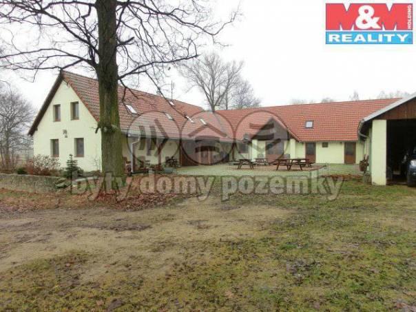 Prodej nebytového prostoru, Bořetín, foto 1 Reality, Nebytový prostor | spěcháto.cz - bazar, inzerce