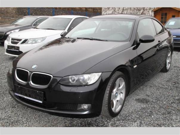 BMW Řada 3 320 D - FACELIFT- SERVISKA, foto 1 Auto – moto , Automobily | spěcháto.cz - bazar, inzerce zdarma