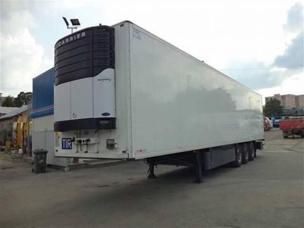 SKO 24/L, foto 1 Užitkové a nákladní vozy, Přívěsy a návěsy | spěcháto.cz - bazar, inzerce zdarma