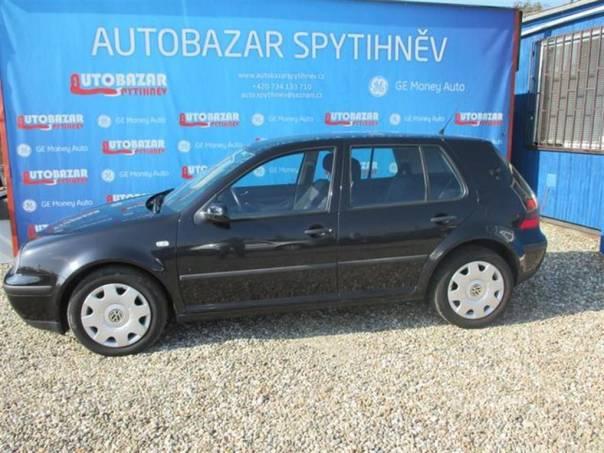 Volkswagen Golf 1,9 TDI EDITION 6 rychl  IV, foto 1 Auto – moto , Automobily | spěcháto.cz - bazar, inzerce zdarma