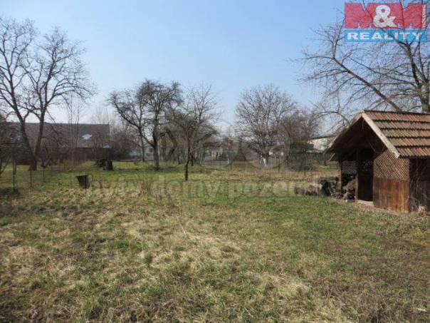 Prodej pozemku, Dřevnovice, foto 1 Reality, Pozemky | spěcháto.cz - bazar, inzerce