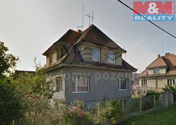 Prodej domu, Dřísy, foto 1 Reality, Domy na prodej   spěcháto.cz - bazar, inzerce