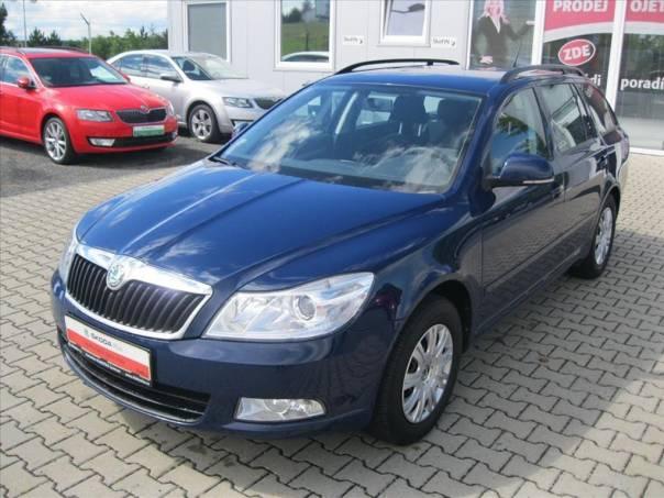 Škoda Octavia 1,6 TDi Ambiente  kombi, foto 1 Auto – moto , Automobily | spěcháto.cz - bazar, inzerce zdarma