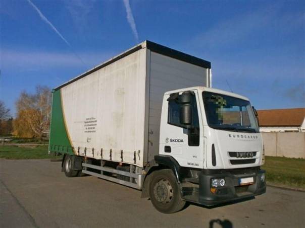 ML 190EL30 (ID 9273), foto 1 Užitkové a nákladní vozy, Nad 7,5 t | spěcháto.cz - bazar, inzerce zdarma